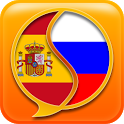 Russian Spanish Dictionary icon