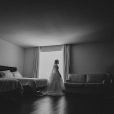 Wedding photographer Carlos Cortés (CarlosCortes). Photo of 25.08.2016