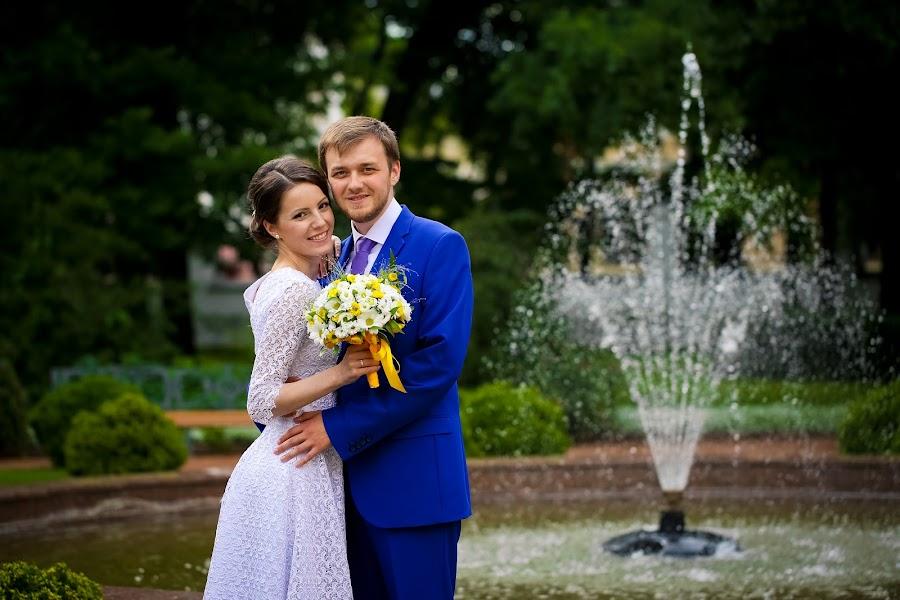 Свадебный фотограф Анна Жукова (annazhukova). Фотография от 11.09.2019
