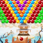 China Pop Bubble Shooter Apk