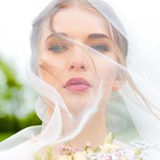 Wedding photographer Valeriya Sakhno (ValerySahno). Photo of 03.06.2018