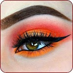 Eye MakeUp Icon