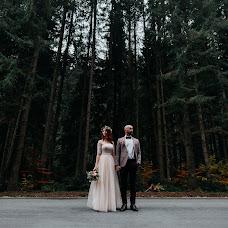 Wedding photographer Vasil Potochniy (Potochnyi). Photo of 24.10.2018