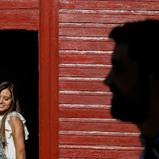 Wedding photographer Javier Luna (javierlunaph). Photo of 28.09.2018