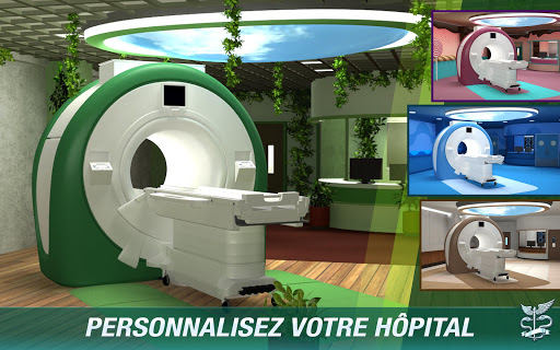 Operate Now: Hu00f4pital 1.36.3 screenshots 9