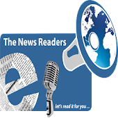 The News Readers - Local News