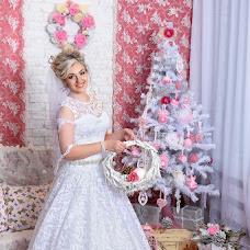 Wedding photographer Natalya Ilyasova (NatalyaIlyasova). Photo of 15.02.2017