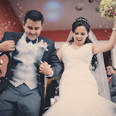 Wedding photographer Luis fernando Carrillo (FernandoCarrill). Photo of 11.06.2017