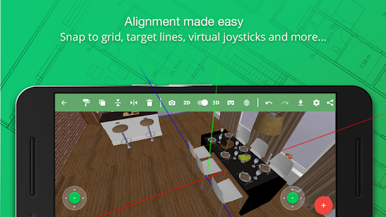 Planner 5D - Home & Interior Design Creator Screenshot