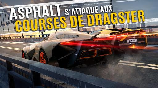 Asphalt Street Storm Racing  captures d'écran 1