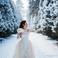 Wedding photographer Batraz Tabuty (batyni). Photo of 06.02.2017