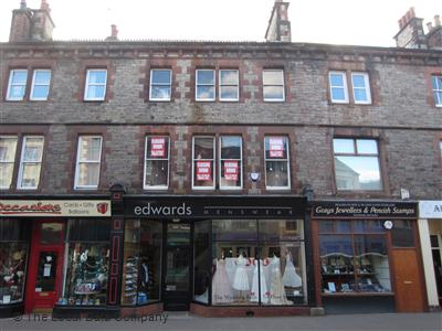 Edwards Menswear on King Street Clothes Men in Penrith