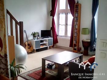 appartement à Bayeux (14)