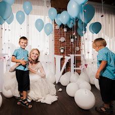 Wedding photographer Aleksey Kapishnikov (Kapishnik). Photo of 29.09.2016