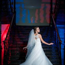 Wedding photographer Vladimir Gumarov (Gumarov). Photo of 20.10.2015