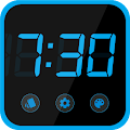 Digital Alarm Clock APK