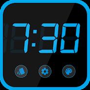 Digital Alarm Clock APK icon
