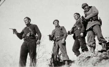 Photo: Brigadistas Canadienses-Finlandeses.