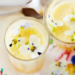 Vanilla Custard Recipe