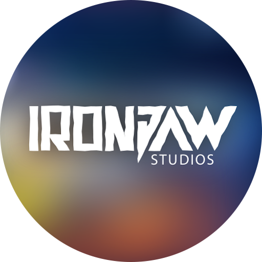Ironjaw Studios Private Limited avatar image