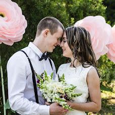 Wedding photographer Alena Vanina (VaninaFoto). Photo of 23.06.2017