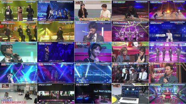 200216 (720p+1080i) UTAGE! (AKB48)