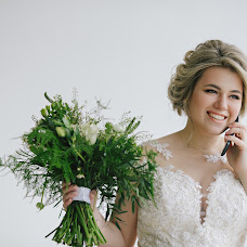 Wedding photographer Ilya Kukolev (kukolev). Photo of 04.05.2017