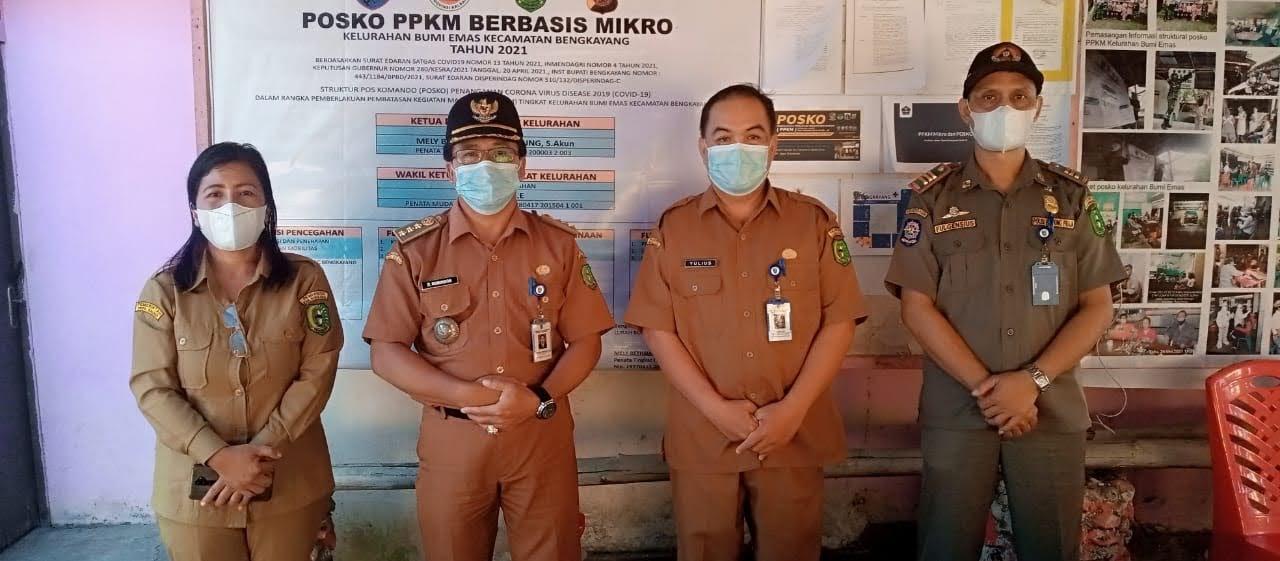 Warga Jl Tabrani Bengkayang Resah Dengan Hadirnya Anak Nongkrong Saat Jam Istirahat Pada Malam Hari
