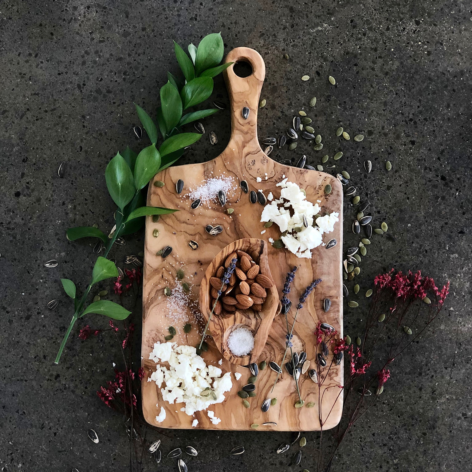 Charcuterie boards are a trending product for fall 2021
