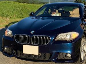 528i M-Sports 2011年 30thアニバーサリーエディションのカスタム事例画像 moemoritetsumeiさんの2019年09月13日05:58の投稿