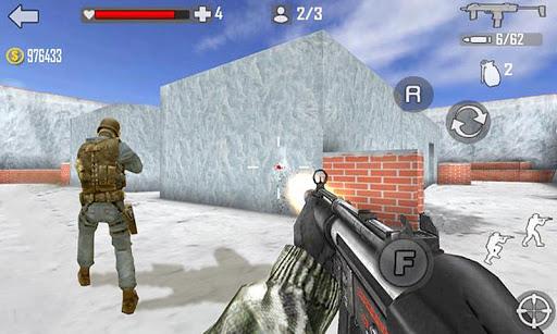 Shoot Strike War Fire 1.1.8 screenshots 4