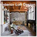 Interior Loft Design icon