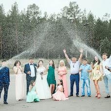Wedding photographer Ilya Spektor (iso87). Photo of 12.09.2017