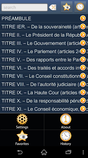 Constitution of France