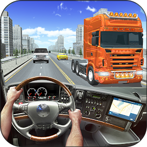 Racing In Truck for PC and MAC