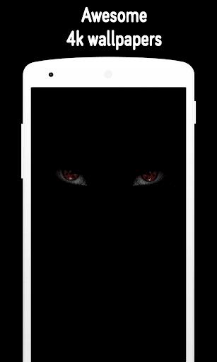 Dark Wallpaper (4k) 0.2 screenshots 3
