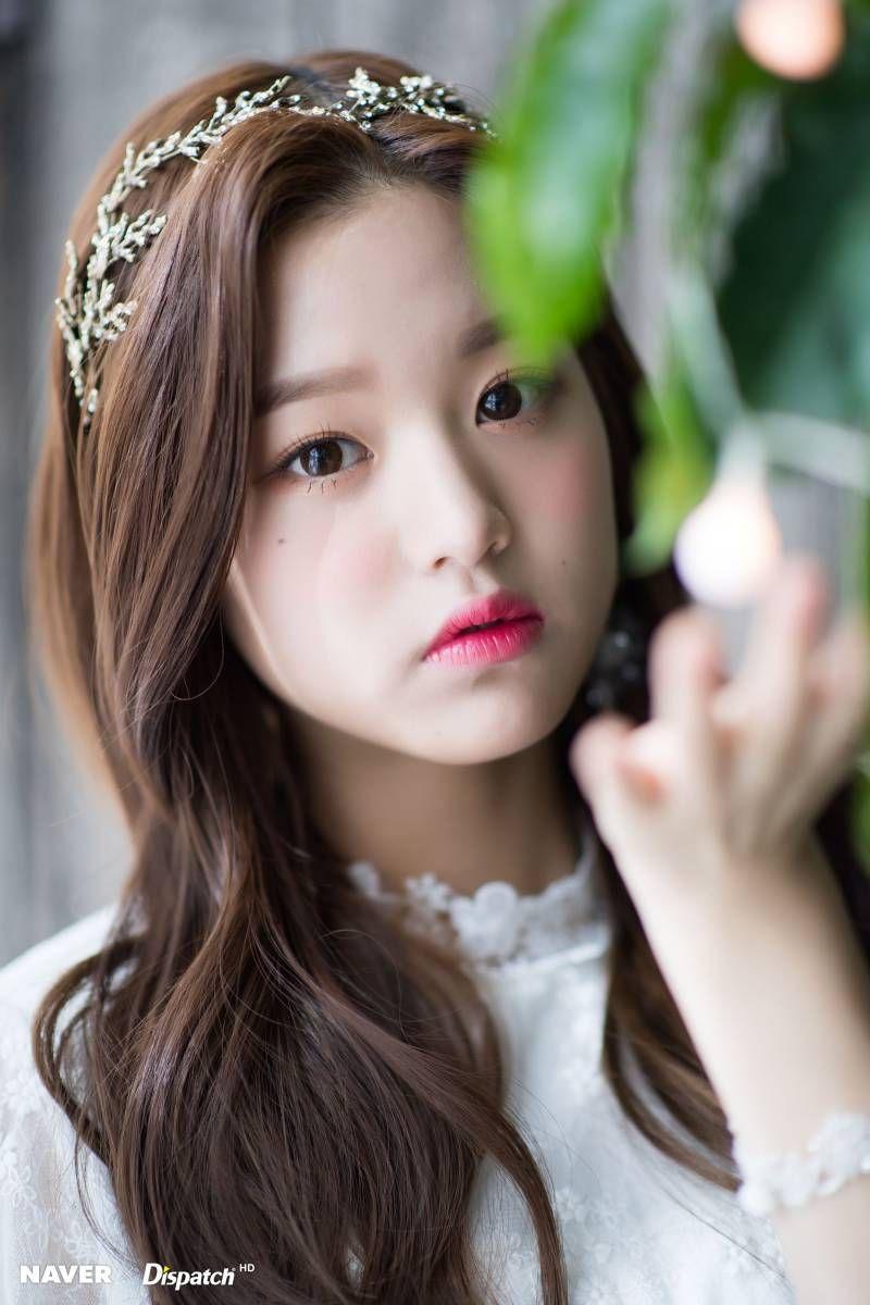 wonyoung hair 50