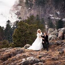 Wedding photographer Mariya Nazarova (nazarova1991). Photo of 15.03.2015