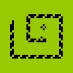 Snake 2000: Classic Nokia Game Icon