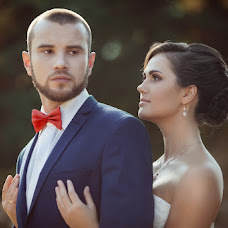 Wedding photographer Oleg Loktionov (Loktionoff). Photo of 12.10.2014