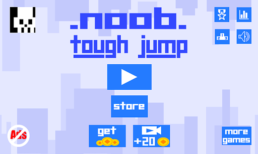 Noob : Tough Jump
