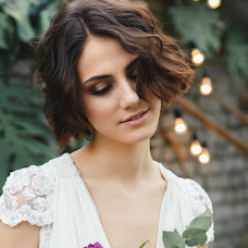 Wedding photographer Darya Bakirova (bakirova). Photo of 19.02.2016