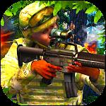 Jungle commando 3D Assassin v1.0 Mod Money