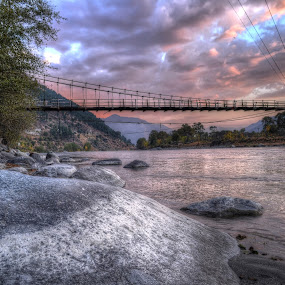 by Prashant Thakur - Landscapes Waterscapes ( hdr )