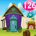 Cowgirl Escape Game 126 icon