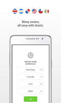 Quiziz: study for exams image