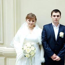 Wedding photographer Evgeniy Kotlyarov (kotlyarov-es). Photo of 20.12.2012