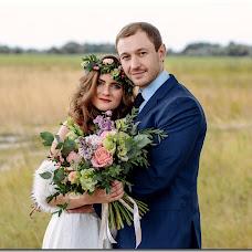 Wedding photographer Konstantin Morozov (morozkon). Photo of 31.08.2017