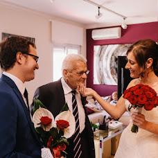 Wedding photographer Jordi Cassú (cassufotograf). Photo of 19.07.2016