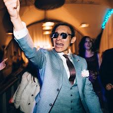Wedding photographer Maks Rum (Spyorange). Photo of 09.07.2017